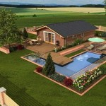 Ландшафний дизайн присадибної ділянки