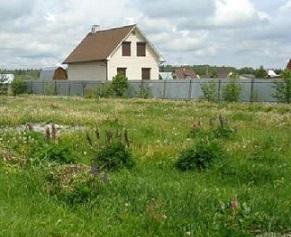 Розплановуємо земельну ділянку для вирощування.