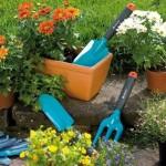 Техніка для саду