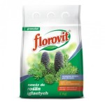 Добрива для хвойних рослин