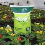 Азотні добрива - норми використання для рослин