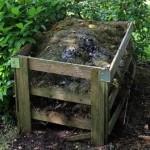 Утилізація рослинних залишків чи правила компостування?
