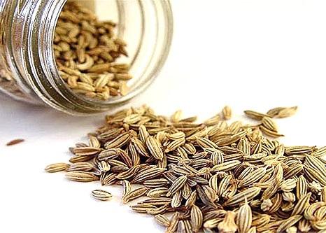 Насіння петрушки — лікувальні властивості.
