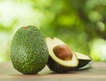Користь авокадо.